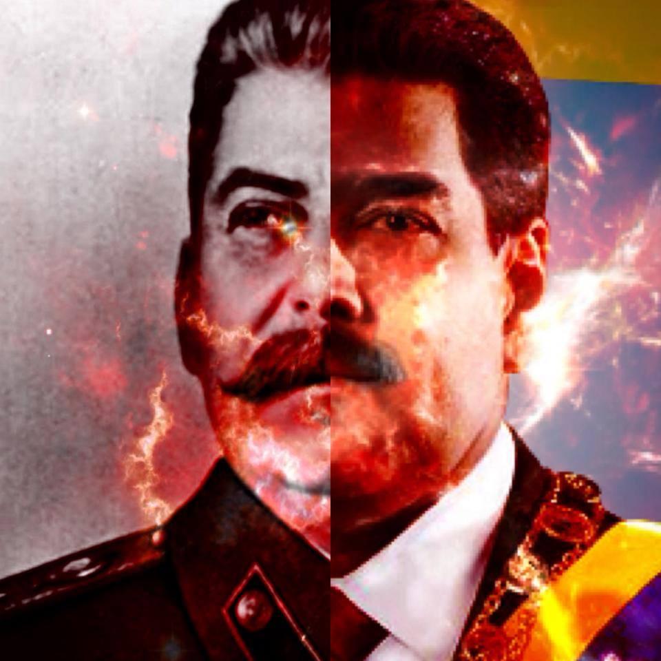 """Plano Brasil/Análise: """"Agora é oficial! 'Não há mais democracia na Venezuela, diz Secretário da OEA.'"""""""