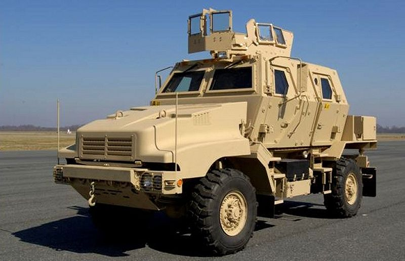 caiman_4x4_mrap_light_armoured_mine_protected_vehicle_bae_systems_armor_holdings_united_states_army_001