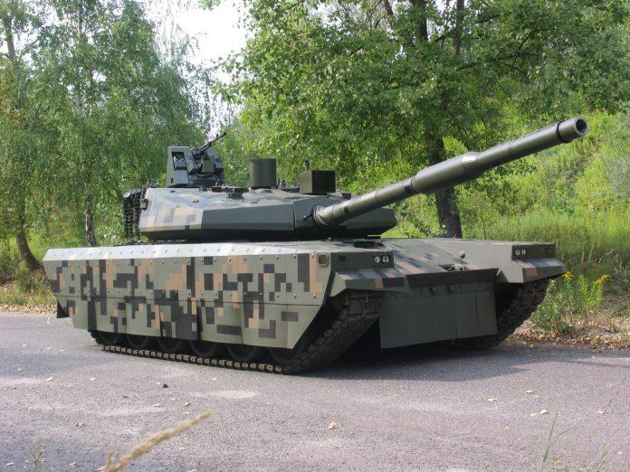 Novidades Polacas:  MBT PT-16 e IFV Anders