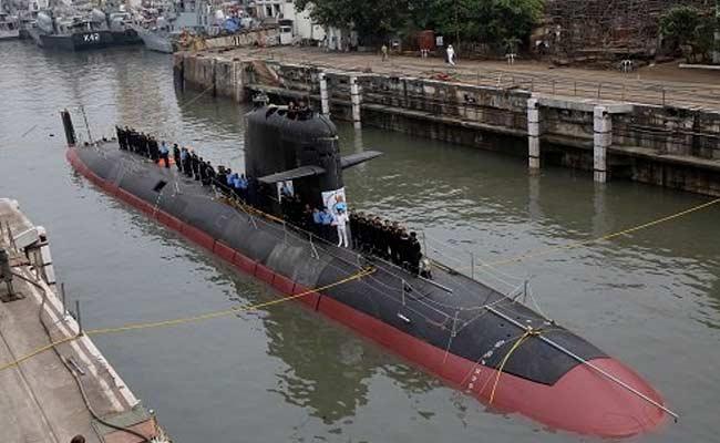 Depois do vazamento de dados sobre o Scorpène indiano, Nova Déli hesita em considerar nova proposta da DCNS para mais seis submarinos de ataque