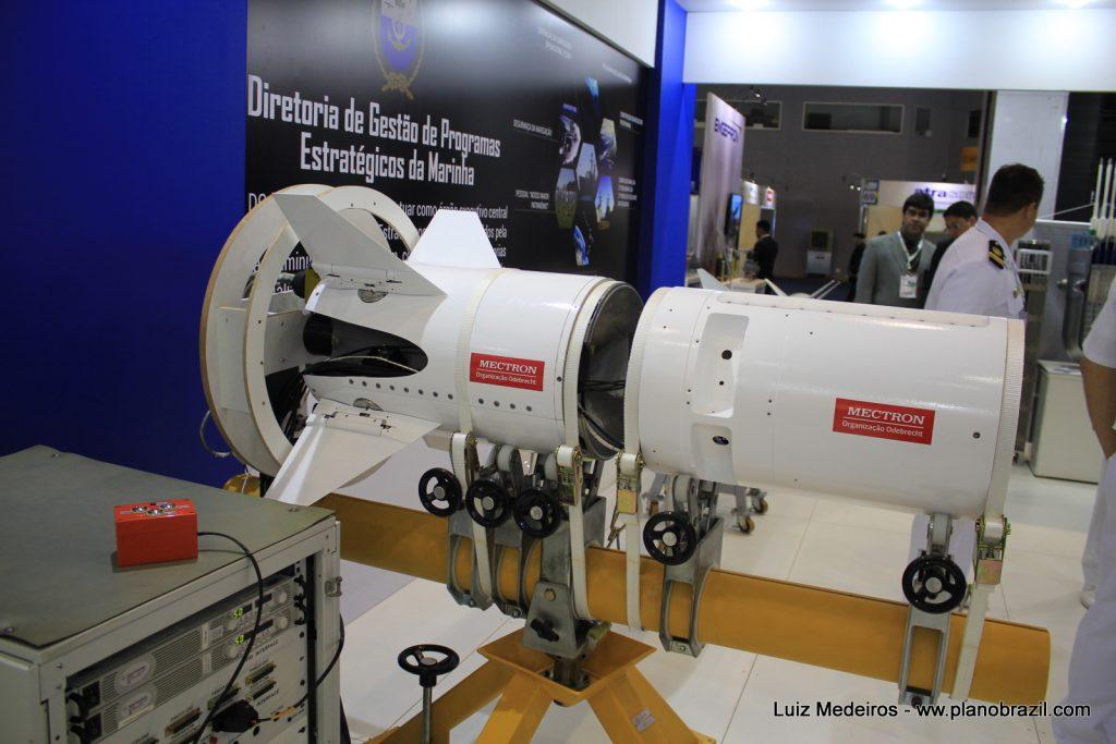 Soluções para a Marinha do Brasil na 4ª Mostra BID Brasil