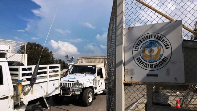 """MINUSTAH: Prossegue na Operação """"Vamos Ajudar o Haiti"""""""