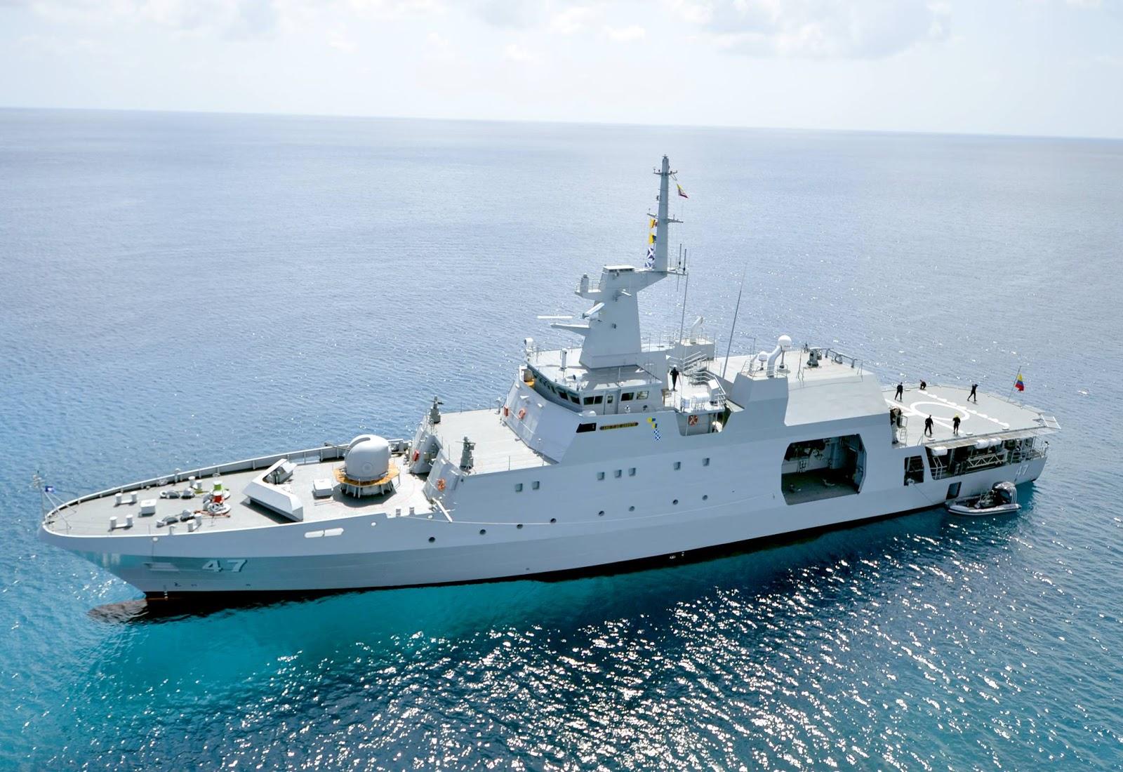arc-7-de-agosto-cotecmar-armada-colombia