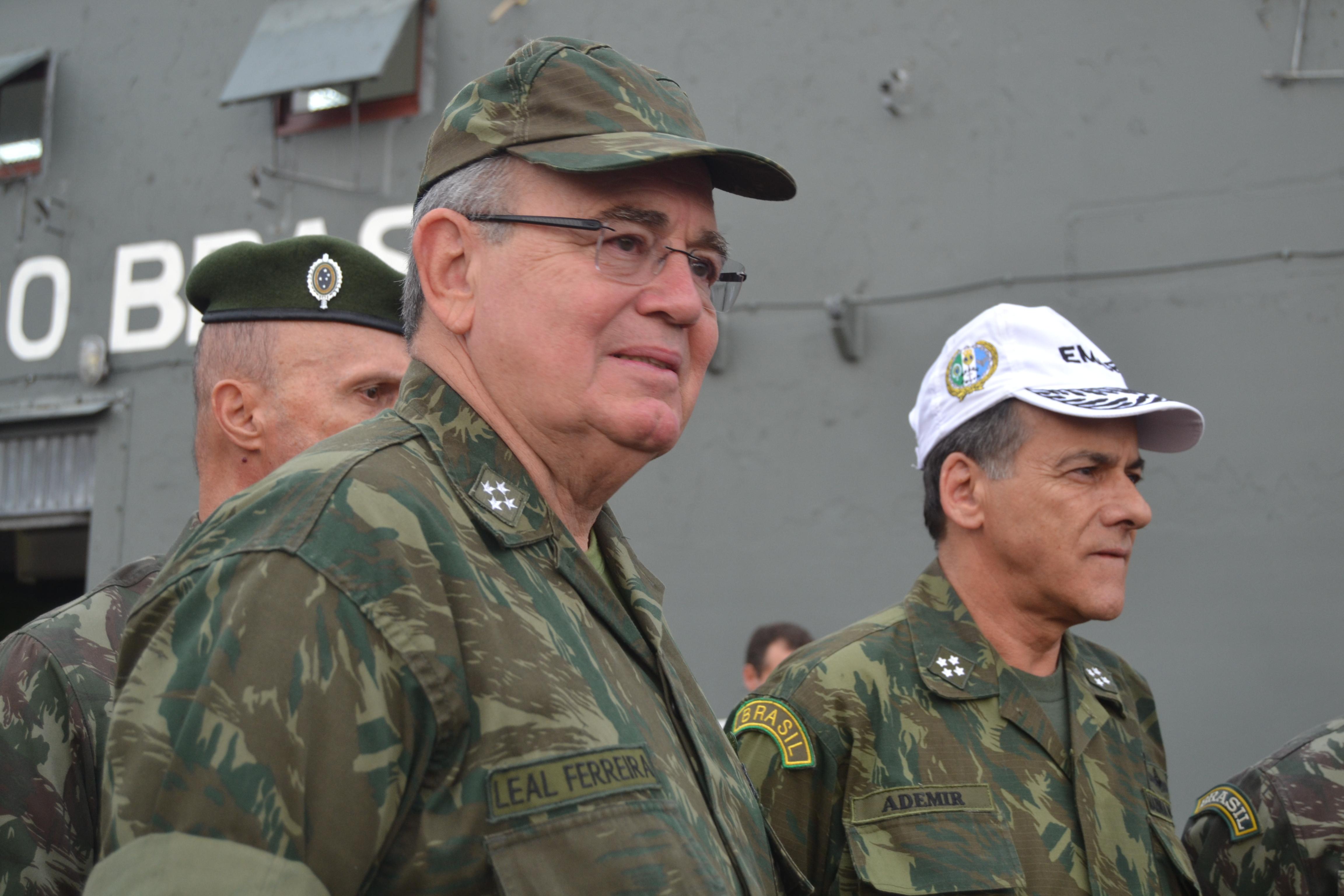 EXCLUSIVO: Volta da corveta 'Jaceguai' à ativa prova que a recuperação de meios navais é a marca positiva da gestão Leal Ferreira