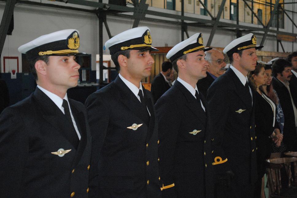 Aviação Naval Argentina treinará seus pilotos de combate em Brigada da Força Aérea que voa o jato subsônico Pampa II