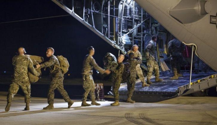 HAITI: Estados Unidos mobilizou  Força-Tarefa Conjunta Matthew para responder e prestar ajuda humanitária ao Haiti