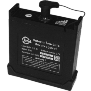 Bateria Lítio-Íon Inteligente CB-2352i