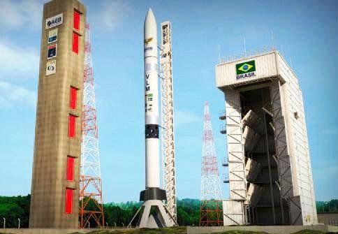 """Plano Brasil/MCTIC/AEB/CTA/PEB (Programa Cruzeiro do Sul)/Análise: """"Agência Espacial Brasileira (AEB) quer exportar Veículos Lançadores de Microssatélites"""""""
