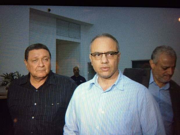 Secretário de Segurança do Rio de Janeiro diz que manutenção de helicóptero estava em dia e lamenta mortes