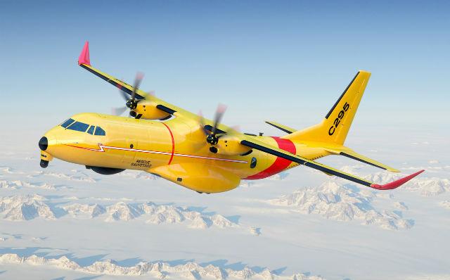 KC-390 é derrotado pelo C-295 na concorrência criada para renovar a frota de busca e salvamento de asa fixa do Canadá (FWSAR)