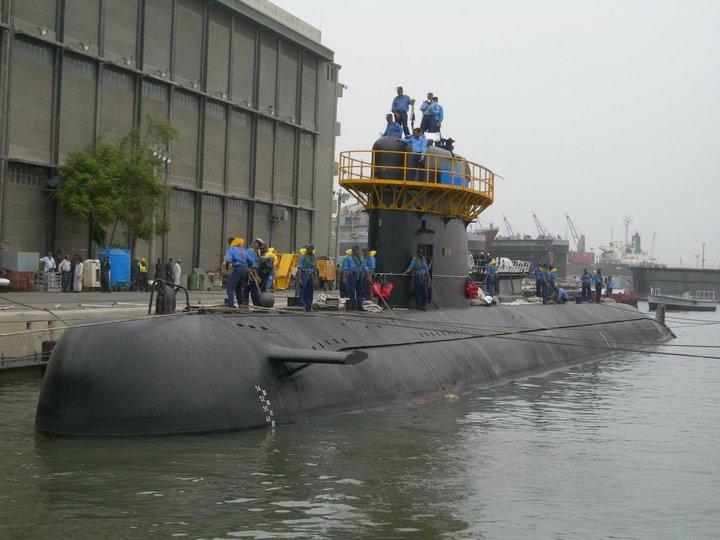 Modernização de submarinos: empresa turca de tecnologia relaciona equipamentos selecionados para a revitalização dos navios paquistaneses classe Agosta 90B