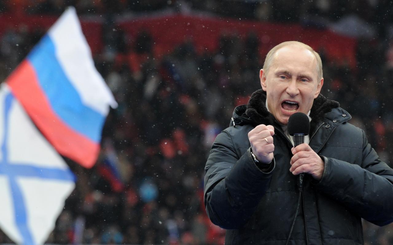 INSIDER Entrevista Murilo de Carvalho (diplomata aposentado): 'o Presidente Putin deu a volta por cima'