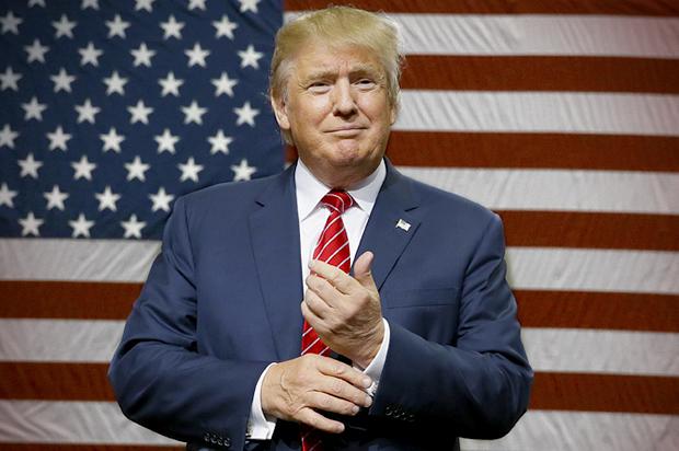 Donald Trump :  A incerteza nuclear