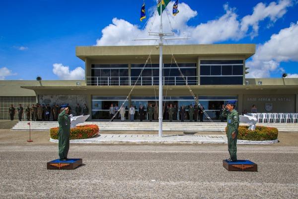 Reestruturação: Primeira Ala é inaugurada na Força Aérea Brasileira