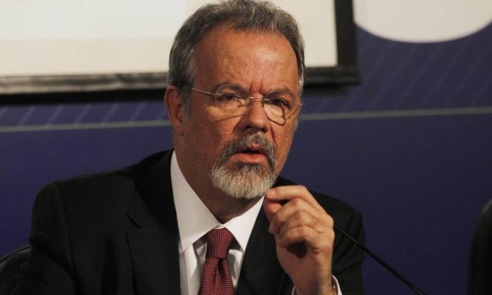 Jungmann diz que militares não são responsáveis por déficit da Previdência