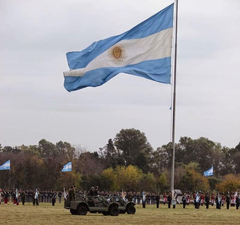 Argentina: Investimentos de US$ 1 bilhão em equipamentos para Forças Armadas