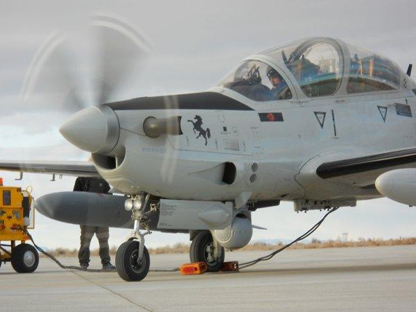 Blog asiático diz que EMB-314 Super Tucano é o favorito para vencer concorrência de aeronaves CAS nas Filipinas