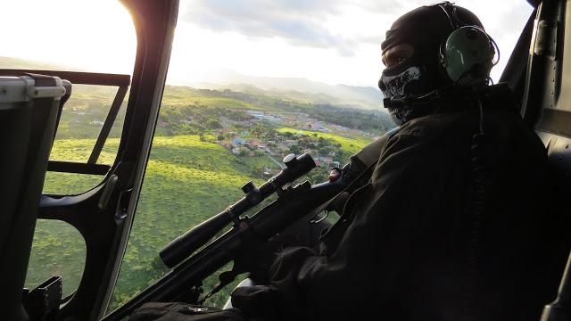 FOpEsp: Quem São e o Que Fazem os Caçadores de Operações Especiais do Exército Brasileiro? (Parte 2)