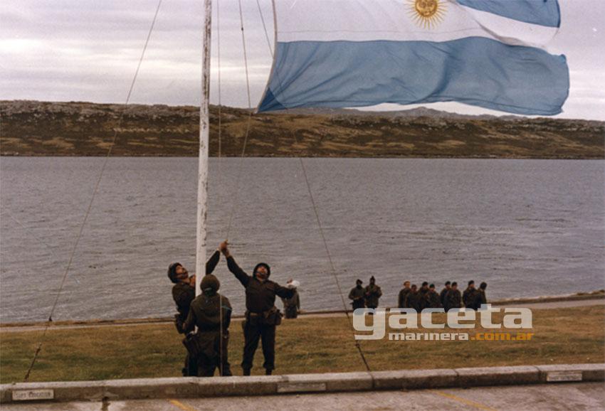 'Gesta Heroica': 35º aniversário da Guerra das Malvinas porá à prova a solidez do processo de aproximação do governo Macri com o Reino Unido