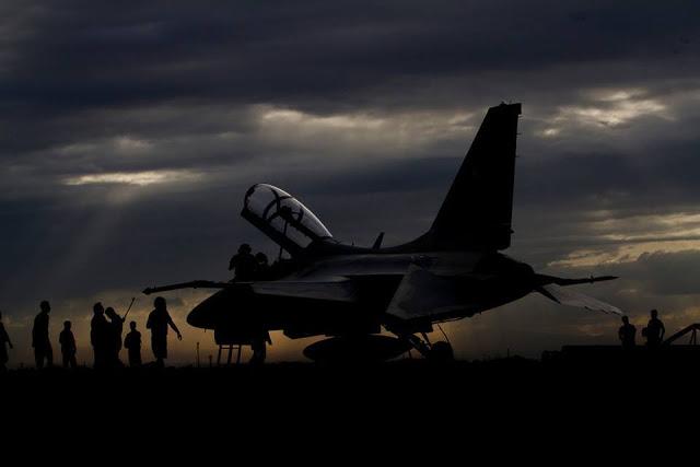 Batismo de fogo! O FA-50 sul-coreano faz sua estreia em missões anti-guerrilha, a serviço da Força Aérea das Filipinas