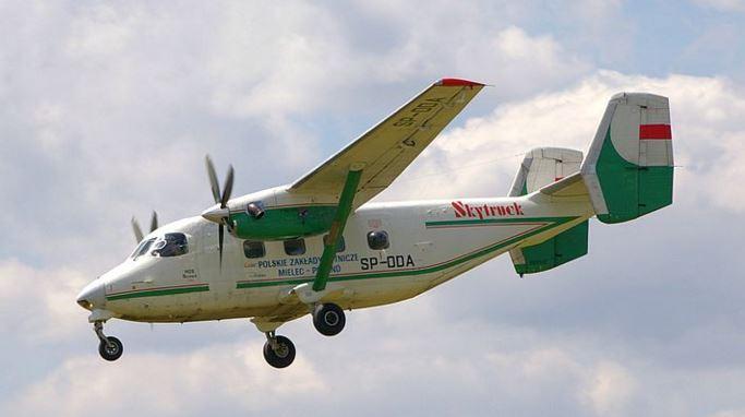 Asa Fixa no Exército: Comando de Aviação da Força Terrestre, em Taubaté (SP), conhecerá de perto o bimotor PZL Mielec M-28 'Skytruck'