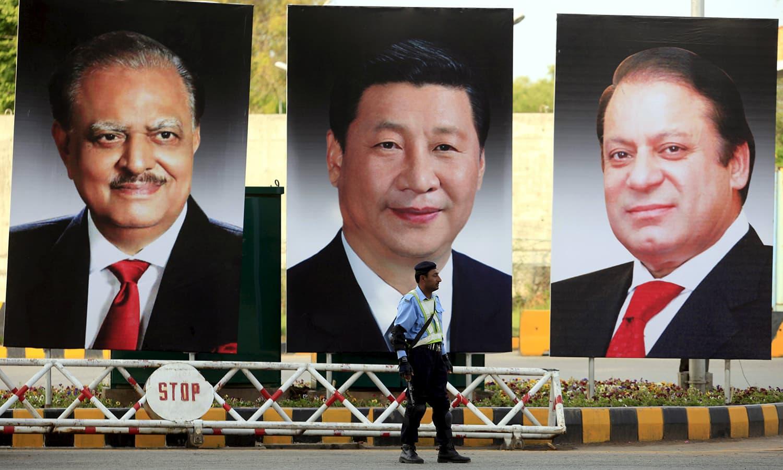 INSIDER/ANÁLISE: Breve repasse do cenário que aguarda Trump no eixo Oriente Médio-Ásia, dominado pela política de alianças
