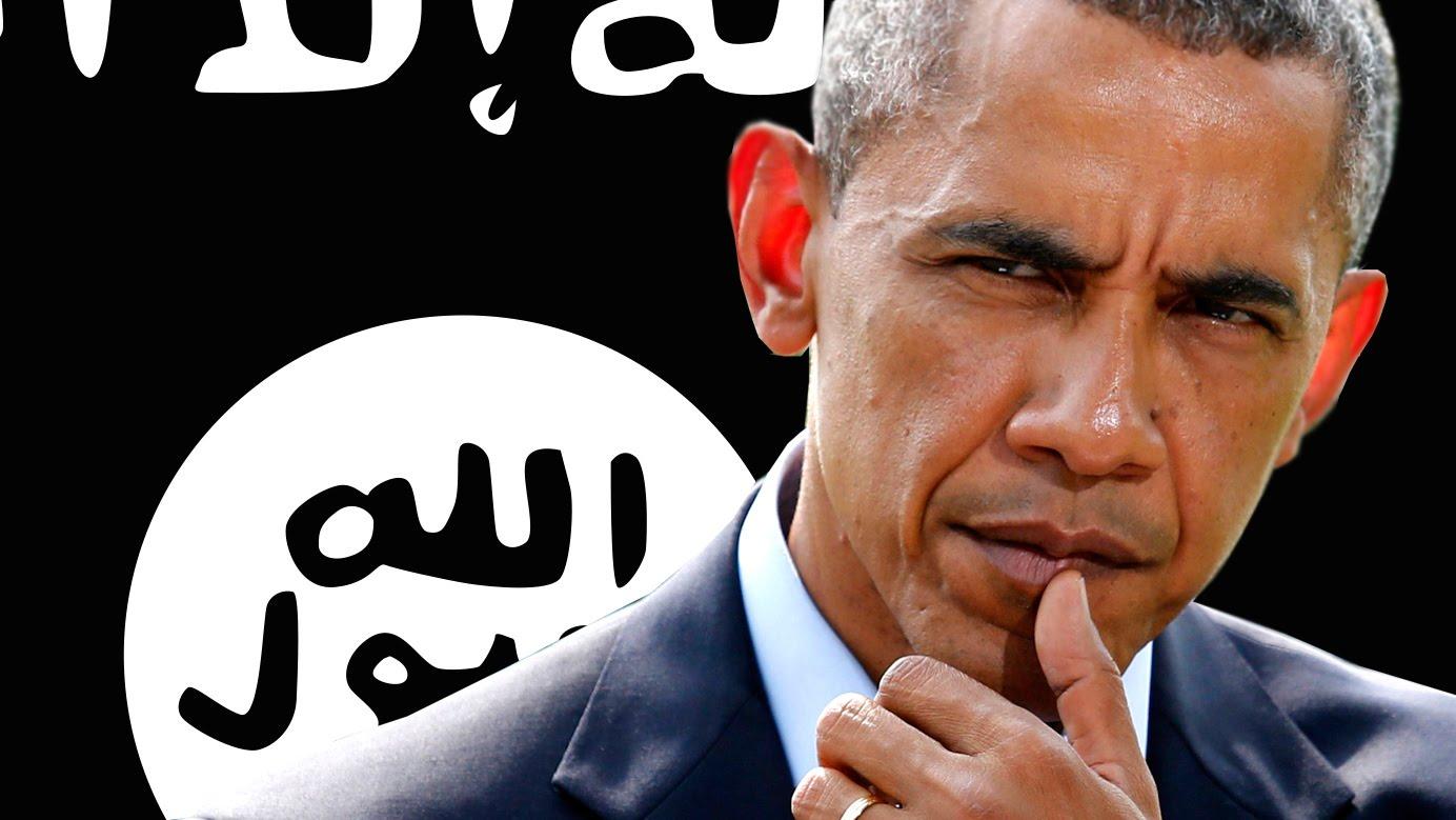 Trump dá 30 dias para Pentágono criar plano para derrotar Estado Islâmico