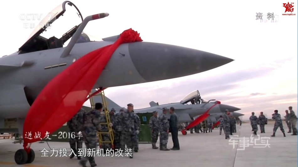 plaaf-northern-theater-air-force-has-been-equipped-with-a-f-10b-fighters-11