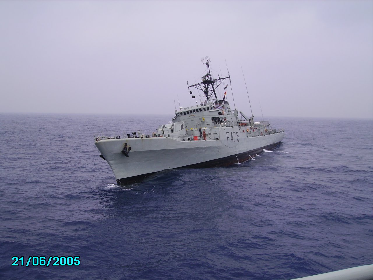 Mercado de usados: Armada portuguesa procura as marinhas sem muito dinheiro e oferece suas corvetas com mais de 40 anos de vida no mar (e acha interessados…)
