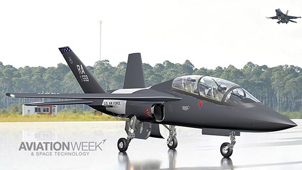 O Brasil no Programa T-X americano? Parceira americana da Embraer na produção do Super Tucano se alia aos turcos para oferecer à USAF o 'Treinador da Liberdade'