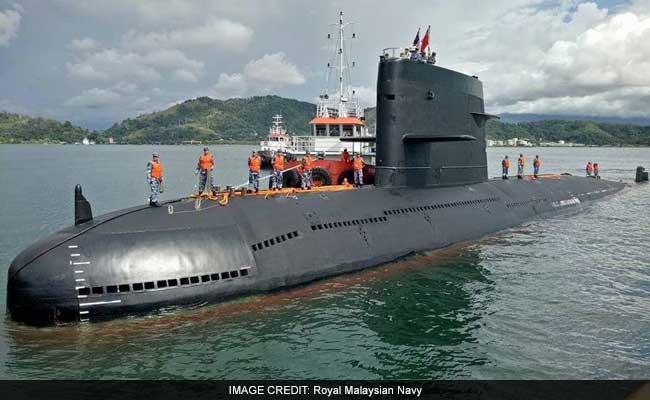 Repetidas aparições de submarinos chineses no Índico inquietam autoridades indianas e seus aliados