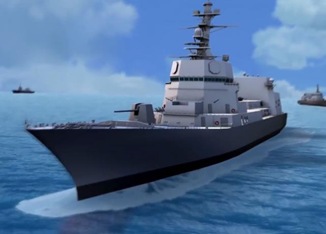 A 'Alta Administração Naval' já pode beber seu vinho aliviada! A MB não está sozinha em seus delírios! Taiwan também quer navios de 6.000 tons. (a única diferença é que eles têm a China pela frente, e nós…)