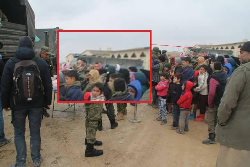 TROPAS MÉDIAS: Russos deslocam os seus novos blindados anti-minas para servir aos deslocamentos de colunas militares e à evacuação de civis na Síria