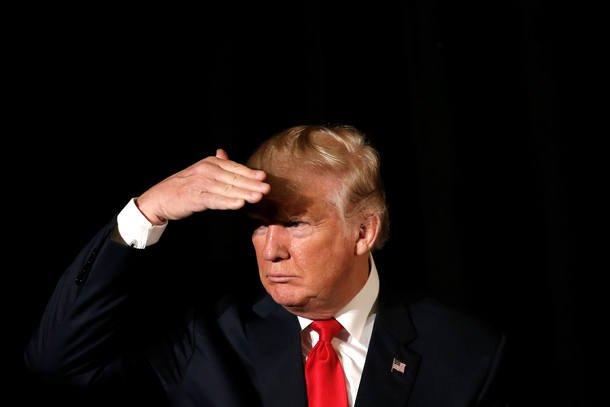 Trump prepara medidas para reduzir drasticamente apoio dos EUA à ONU