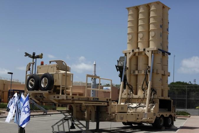O Arrow-3 e seus impactos na política dissuasória israelense