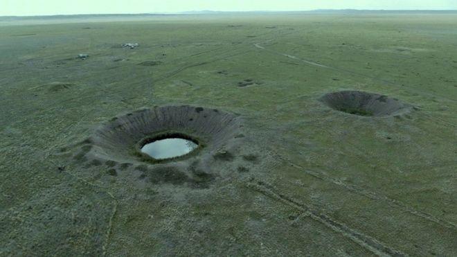 O campo de testes onde soviéticos explodiram quase 500 bombas atômicas