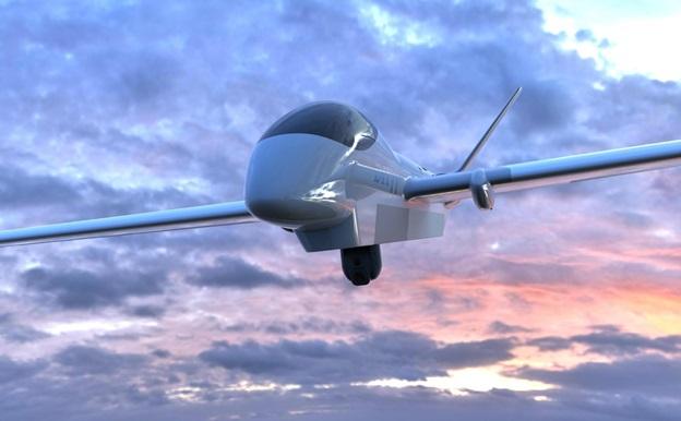 Challenger Aerospace desenvolverá uma nova aeronave Heavy Lift Unmanned Aerial Vehicle