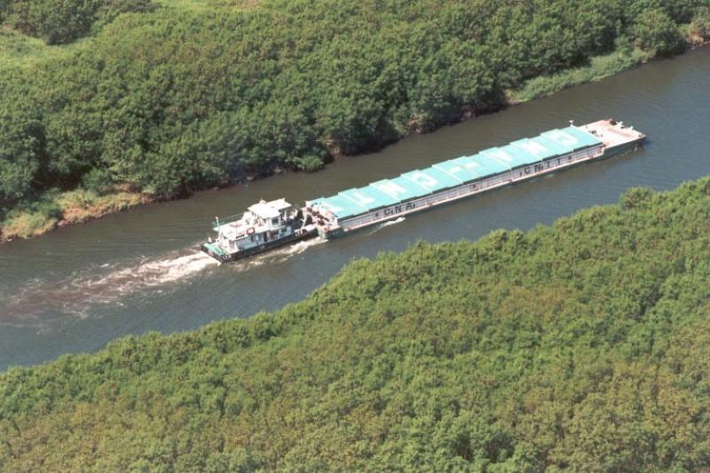 Controle da Comissão de Direitos Humanos da Câmara Federal sobre hidrovias que cortam terras indígenas pode criar problemas ao patrulhamento fluvial?