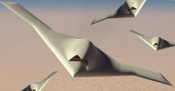 Sinal verde para o desenvolvimento do UCAV Ghatak  e para a nova aeronave de 5ª Geração  do programa AMCA
