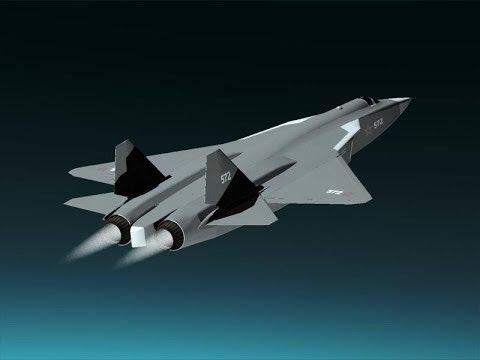 RAC-MIG e Tikhomirov planejam o sucessor do MIG 31BM