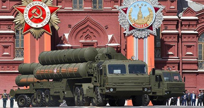 Turquia perto de finalizar o contrato para aquisição de sistemas  S-400 Russos
