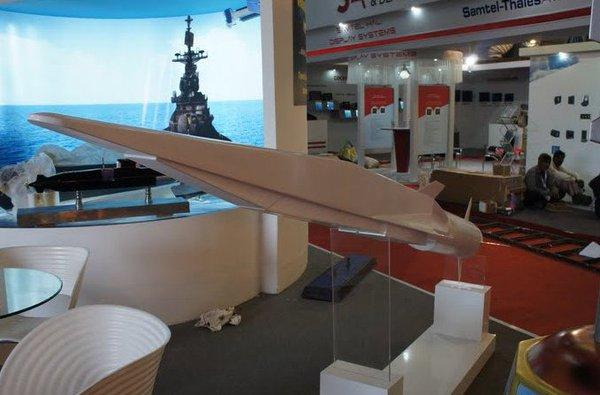"""Ensaios de testes do Míssil hipersônico Russo 3M22 """"Zircon"""" serão iniciados neste ano"""