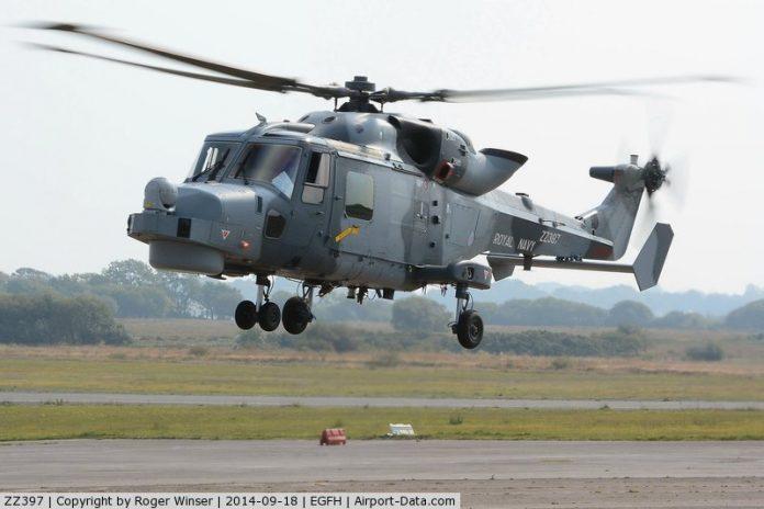 Marinha Filipina decide equipar seus helicópteros AW-159 Wildcat com misseis NLOS (Non Line Of Sight) de fabricação israelense.