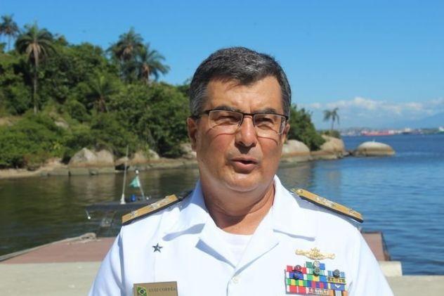 ADSUMUS: Tropa de Reforço do Corpo de Fuzileiros Navais presta apoio fundamental à Marinha do Brasil