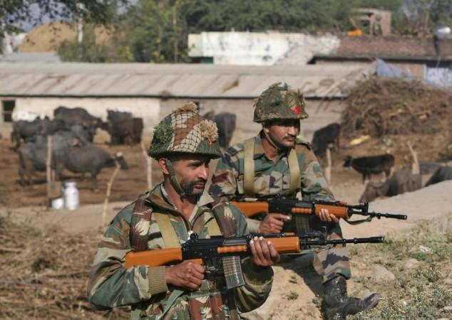 Exército indiano lança RFI para a aquisição de um novo fuzil de assalto