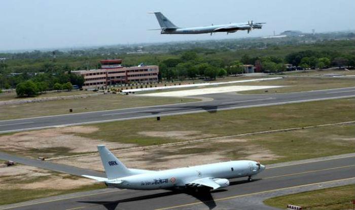 Quem pode, pode! Índia desativa, depois de amanhã, os seus quadrimotores russos de patrulha marítima TU-142M para se concentrar na operação dos jatos P-8I