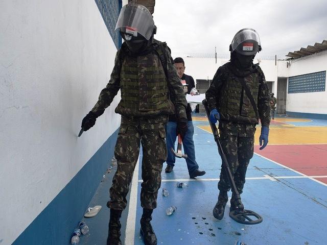 Comando Militar da Amazônia deflagra a Operação Chaw Pã II
