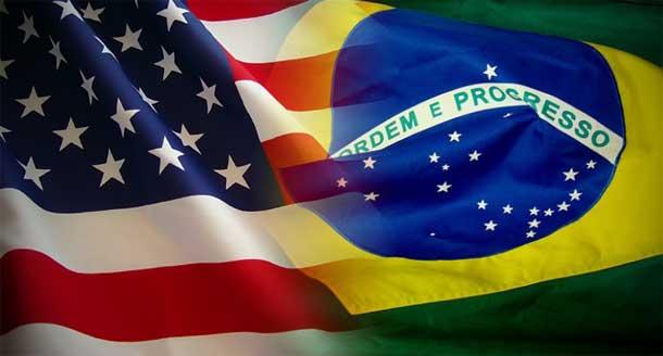 DEFESA: Brasil e EUA fecham convênio para desenvolvimento tecnológico