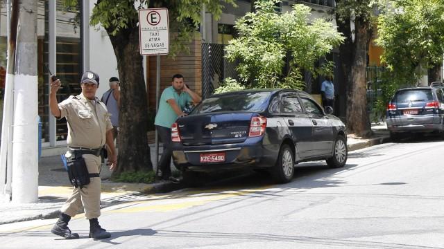 Guarda Municipal de Niterói compra armas para combater o crime