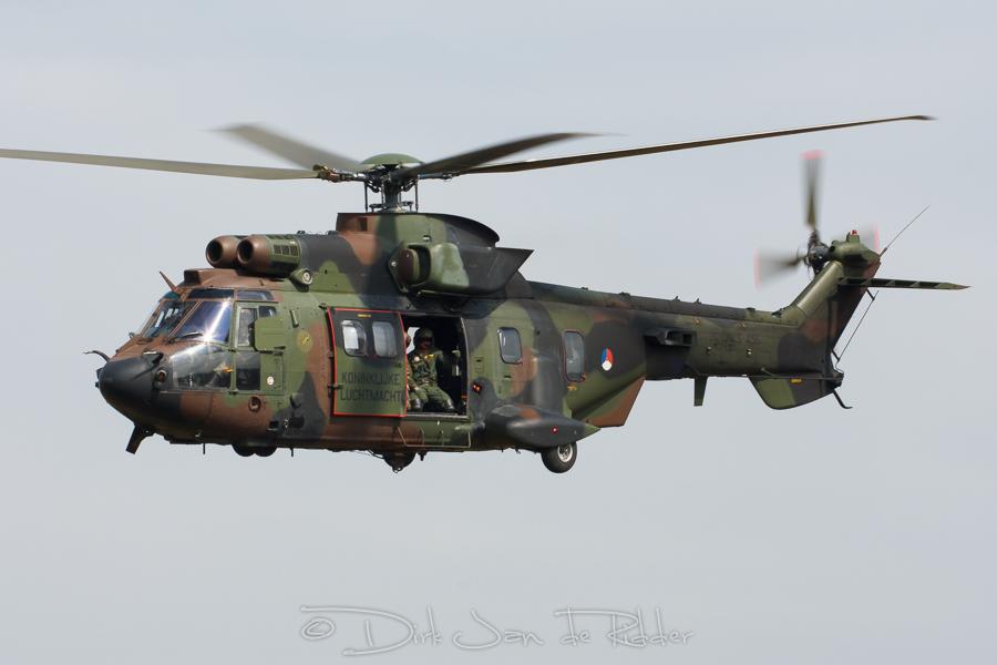 Airbus Helicopters e IAR assinam acordo sobre o H125M